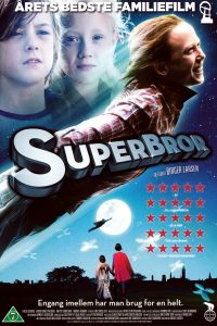 Poster SuperBrother