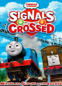 Poster Thomas & Friends: Signals crossed