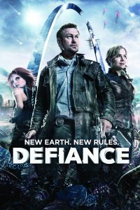 Poster Defiance