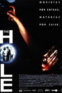Poster The Hole