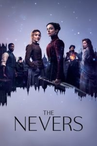 Poster The Nevers