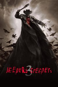 Poster Jeepers Creepers 3: Cathedral