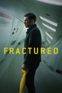 Poster Fractured (Fractura)