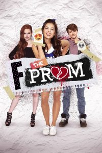 Poster F the Prom