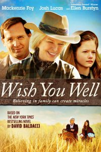 Poster Wish You Well