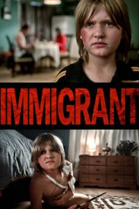 Poster Immigrant