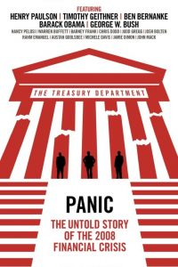 Poster Panic: The Untold Story of the 2008 Financial Crisis