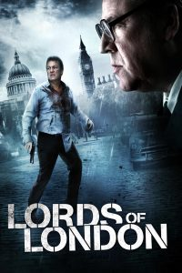 Poster Lords of London