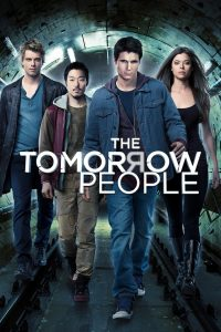 Poster The Tomorrow People