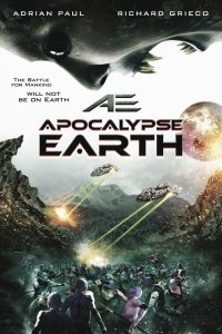 Poster AE: Apocalypse Earth