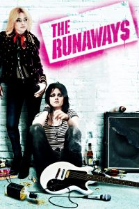 Poster The Runaways