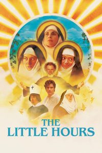 Poster The Little Hours