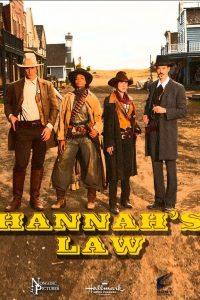 Poster Hannah's Law