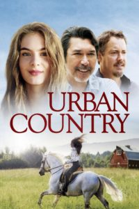Poster Urban Country