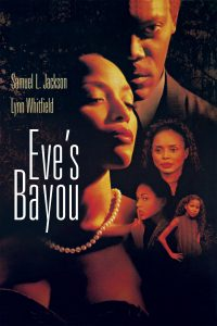 Poster Eve's Bayou