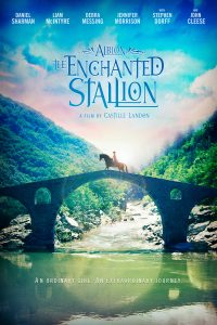 Poster Albion: The Enchanted Stallion