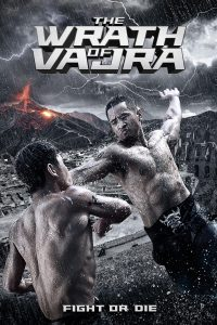 Poster The Wrath of Vajra