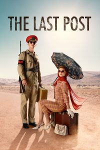 Poster The Last Post