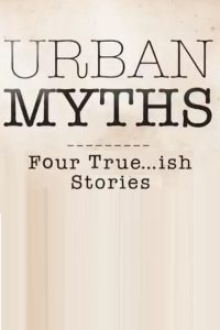 Poster Urban Myths