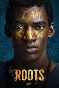 Poster Raices (Roots)