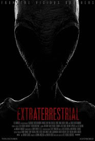 Poster Extraterrestrial