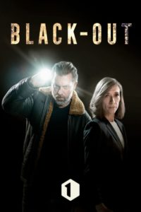 Poster Black-out