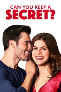 Poster Can You Keep a Secret?