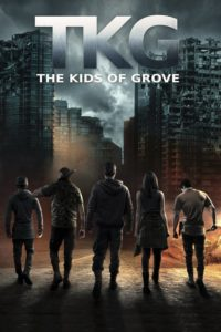 Poster TKG: The Kids of Grove