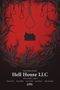 Poster Hell House LLC