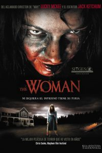 Poster The Woman