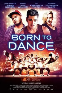 Poster Born to Dance