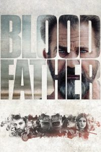 Poster Blood Father