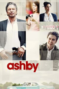 Poster Ashby