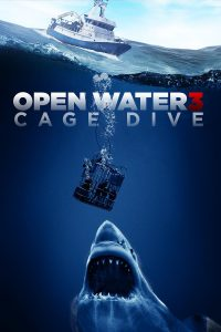 Poster Open Water 3