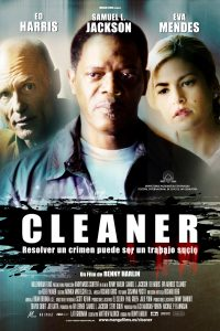 Poster Cleaner