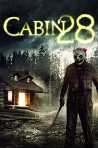 Poster Cabin 28