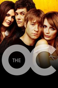 Poster The OC