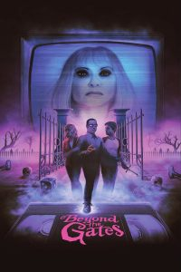 Poster Beyond the Gates