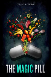 Poster The Magic Pill