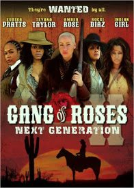 Poster Gang of Roses II: Next Generation