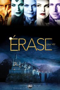 Poster Érase una vez (Once Upon a Time)