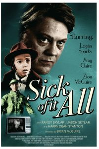 Poster Sick of it All