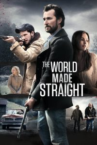 Poster The World Made Straight