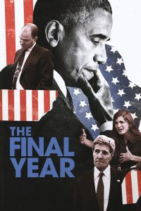 Poster The Final Year