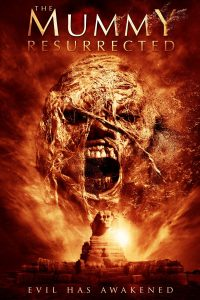 Poster The Mummy Resurrected