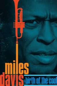 Poster Miles Davis: Birth of the Cool