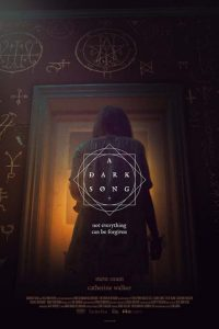 Poster A Dark Song