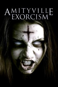 Poster Amityville Exorcism