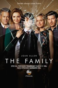 Poster The Family