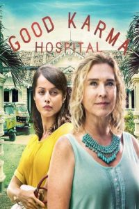 Poster The Good Karma Hospital